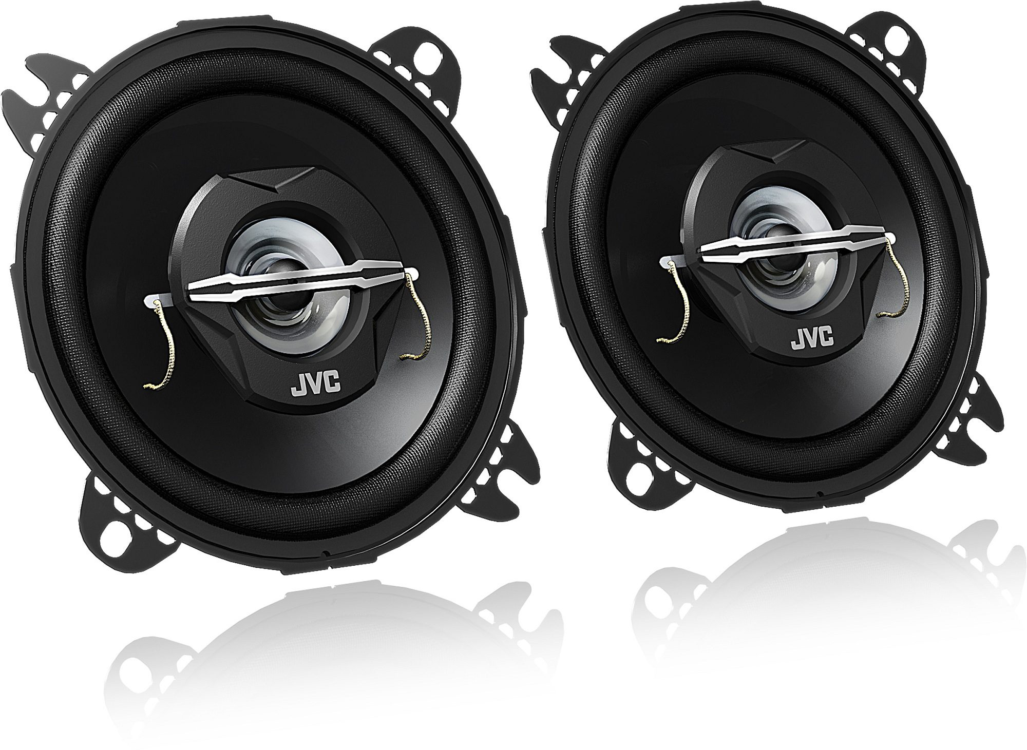 JVC 2-Wege Koaxial Lautsprecher »CS-J420X«