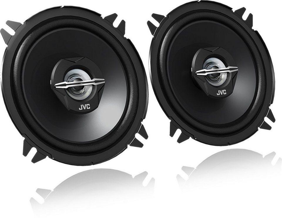 JVC 2-Wege Koaxial Lautsprecher »CS-J520X«