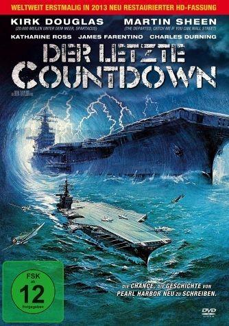 DVD »Der letzte Countdown (restaurierte Fassung)«