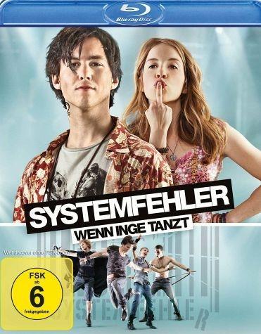 Blu-ray »Systemfehler - Wenn Inge tanzt«
