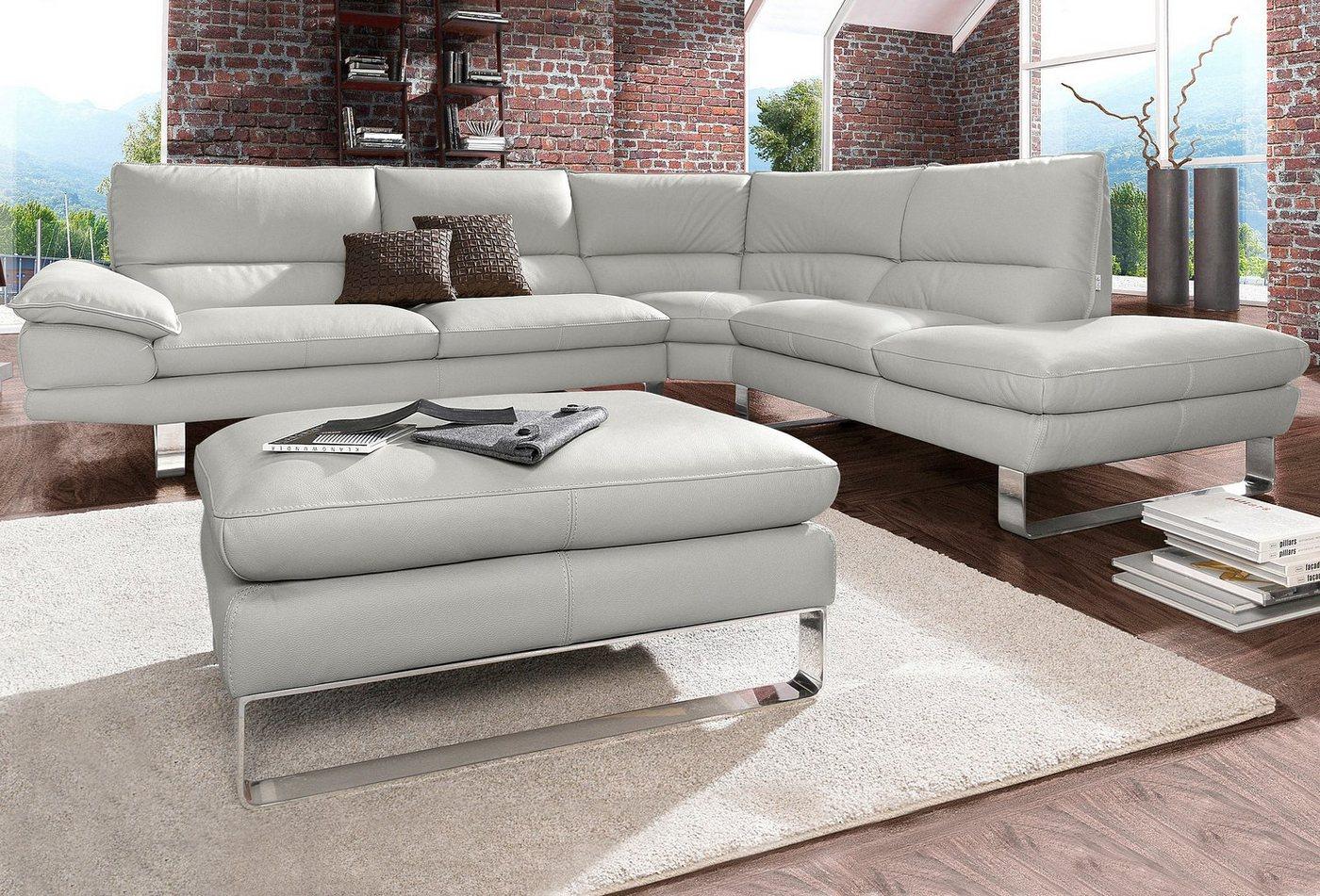leder ottomane machen sie den preisvergleich bei nextag. Black Bedroom Furniture Sets. Home Design Ideas