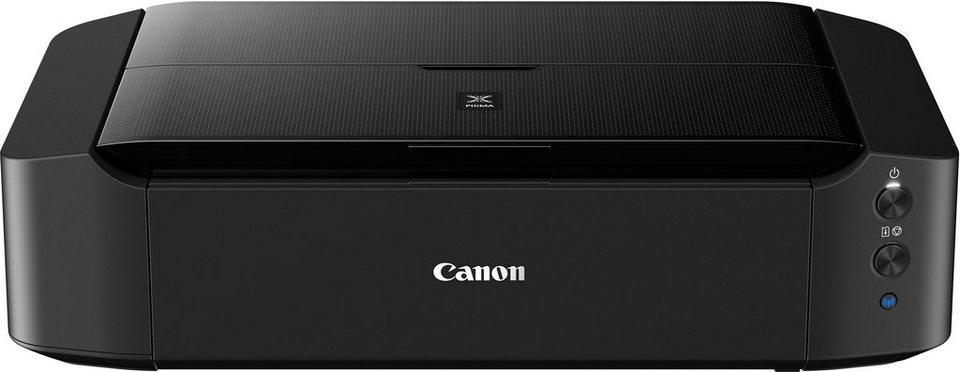 Canon PIXMA iP8750 Drucker in schwarz