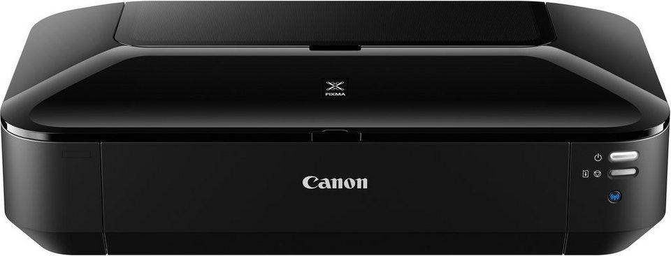 Canon PIXMA iX6850 Drucker in schwarz