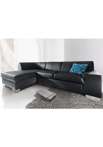 DOMO COLLECTION Kampinė sofa