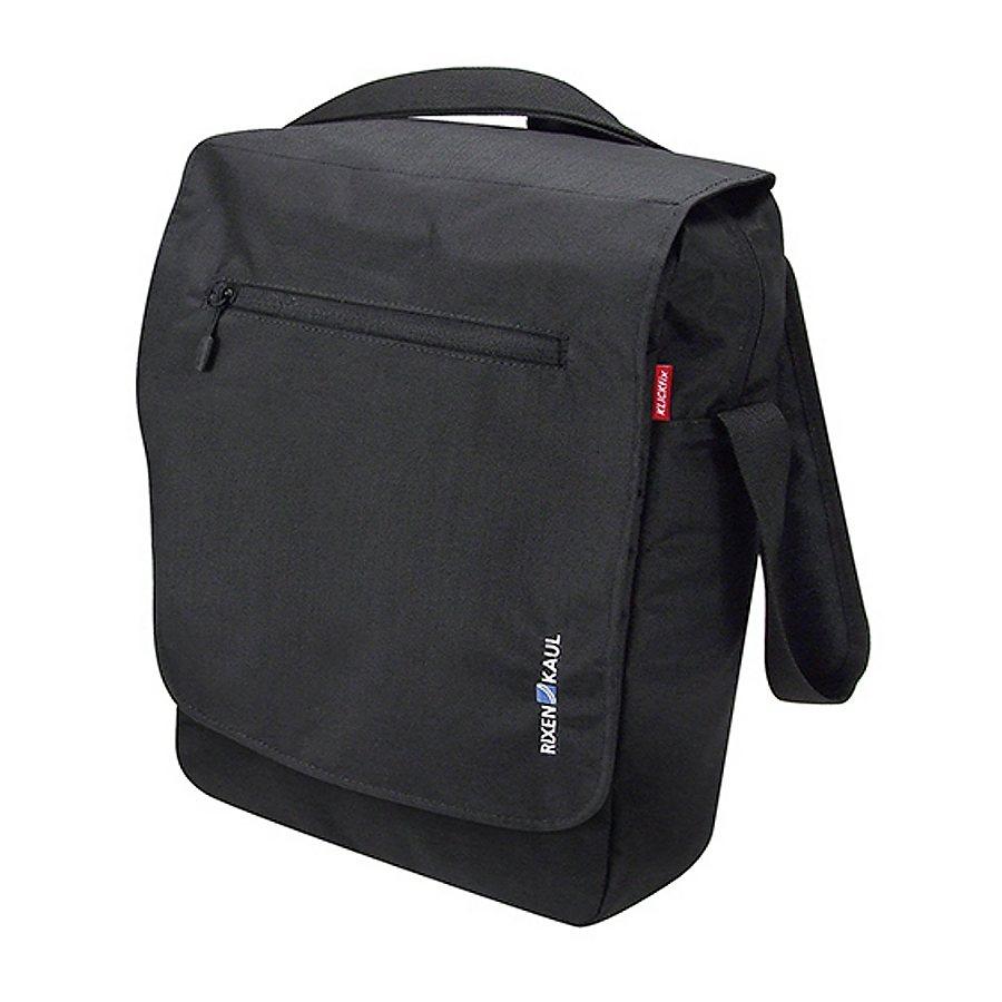 KlickFix Gepäckträgertasche »Smart Bag GT Gepäckträgertasche schwarz«