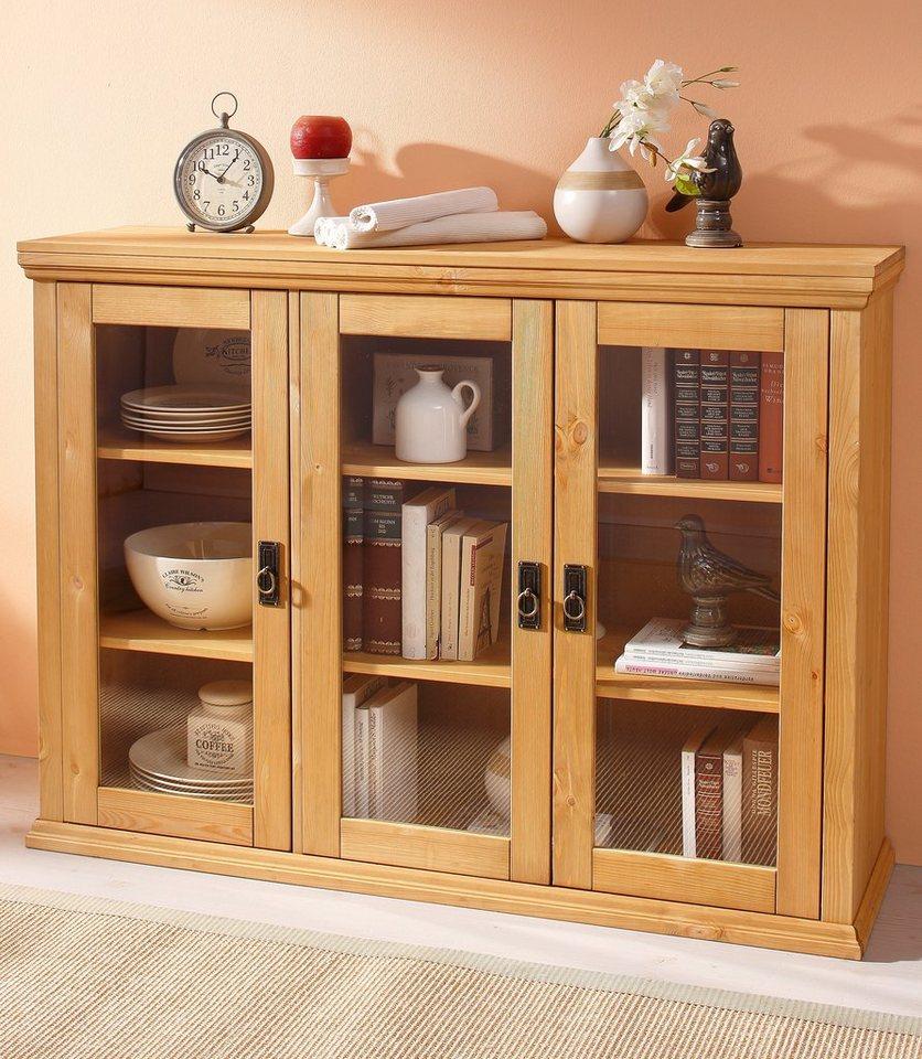 home affaire sideboard 3 trg online kaufen otto. Black Bedroom Furniture Sets. Home Design Ideas