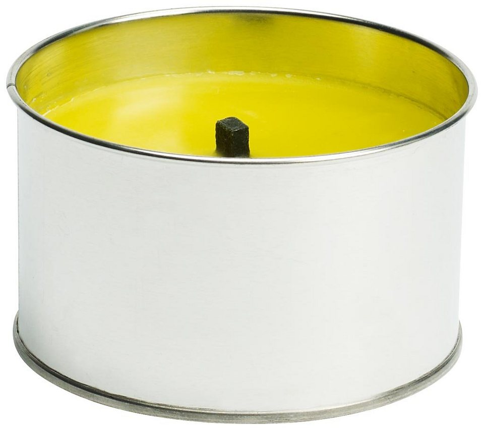 VILLEROY & BOCH Teelichter zitron. S 10,5x13x6cm »Natural Living« in dekoriert