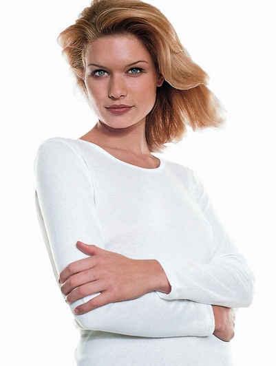 Nina Von C. Unterziehshirt »Langarm-Shirt« (1 Stück)
