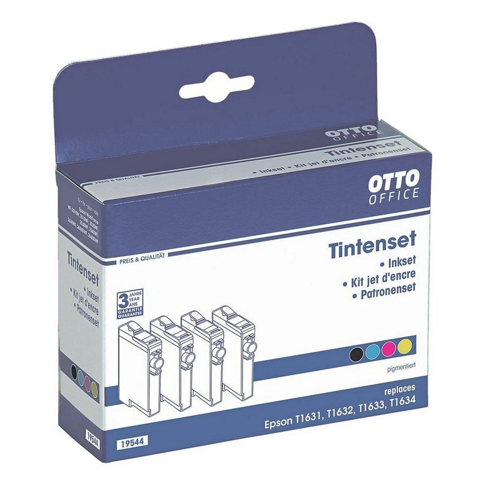 OTTO Office Standard Tintenpatrone ersetzt Epson »T1636XL«