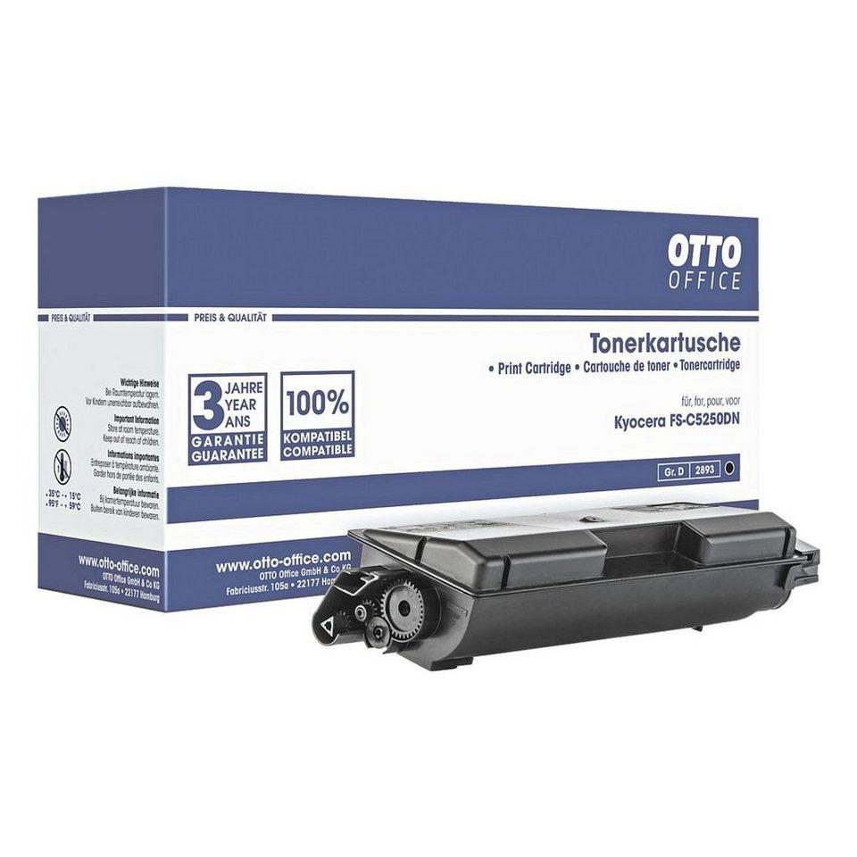 OTTO Office Standard Toner ersetzt Kyocera »TK-590K«