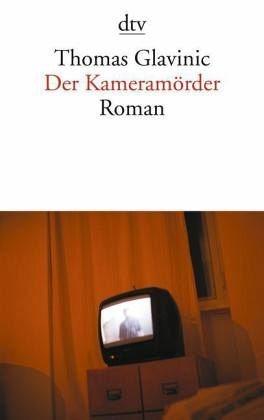 Broschiertes Buch »Der Kameramörder«
