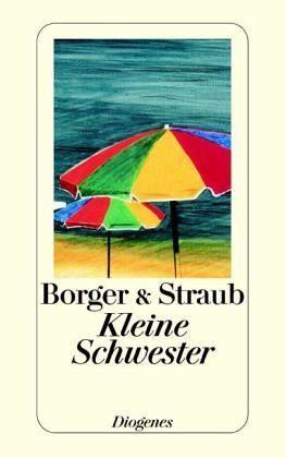 Broschiertes Buch »Kleine Schwester«