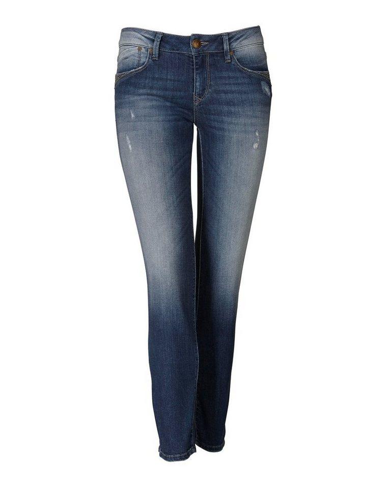 mavi uptown 7 8 jeans martha online kaufen otto. Black Bedroom Furniture Sets. Home Design Ideas