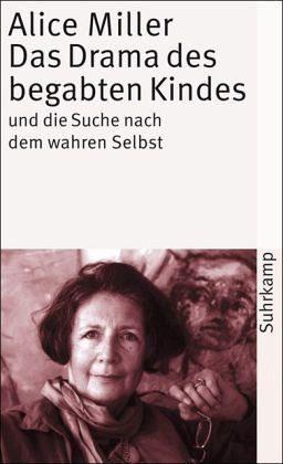 Broschiertes Buch »Das Drama des begabten Kindes und die Suche...«