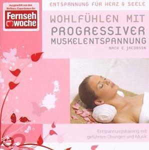 Audio CD »Diverse: Wohlfühlen Mit Progr....«