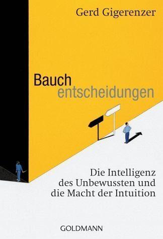 Broschiertes Buch »Bauchentscheidungen«