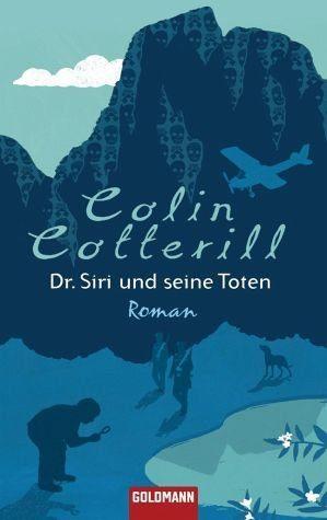 Broschiertes Buch »Dr. Siri und seine Toten / Dr. Siri Bd.1«