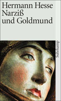 Broschiertes Buch »Narziß und Goldmund«