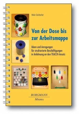 Broschiertes Buch »Von der Dose bis zur Arbeitsmappe«