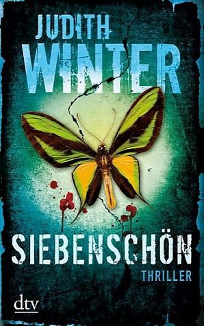 Broschiertes Buch »Siebenschön / Emilia Capelli und Mai Zhou Bd.1«