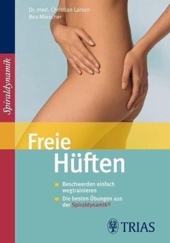 Broschiertes Buch »Freie Hüften«