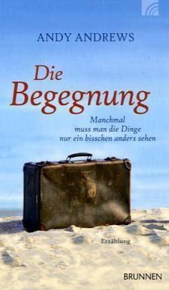 Gebundenes Buch »Die Begegnung«