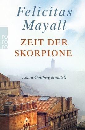 Broschiertes Buch »Zeit der Skorpione / Laura Gottberg Bd.8«