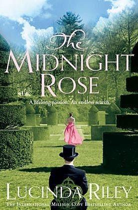 Broschiertes Buch »The Midnight Rose«