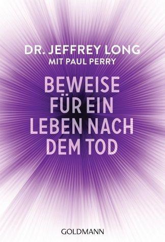 Broschiertes Buch »Beweise für ein Leben nach dem Tod«