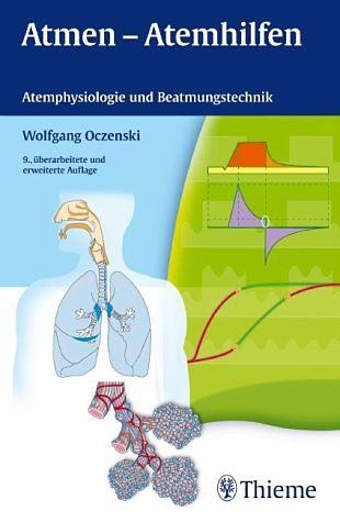 Gebundenes Buch »Atmen - Atemhilfen«