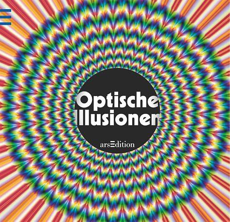 Gebundenes Buch »Optische Illusionen«