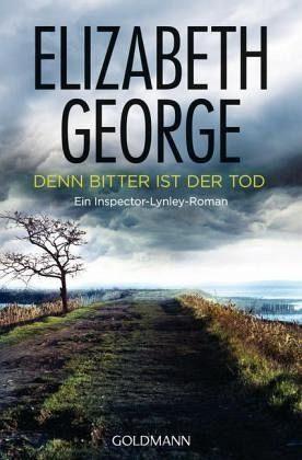 Broschiertes Buch »Denn bitter ist der Tod / Inspector Lynley Bd.5«