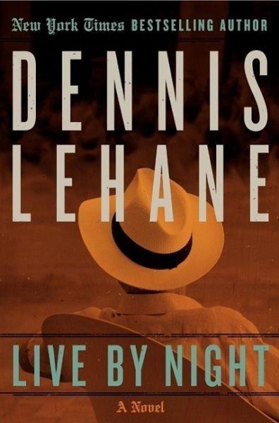 Broschiertes Buch »Live by Night«