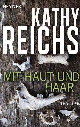 Broschiertes Buch »Mit Haut und Haar / Tempe Brennan Bd.6«