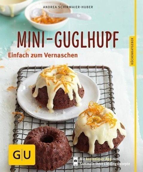 Broschiertes Buch »Mini-Guglhupf«