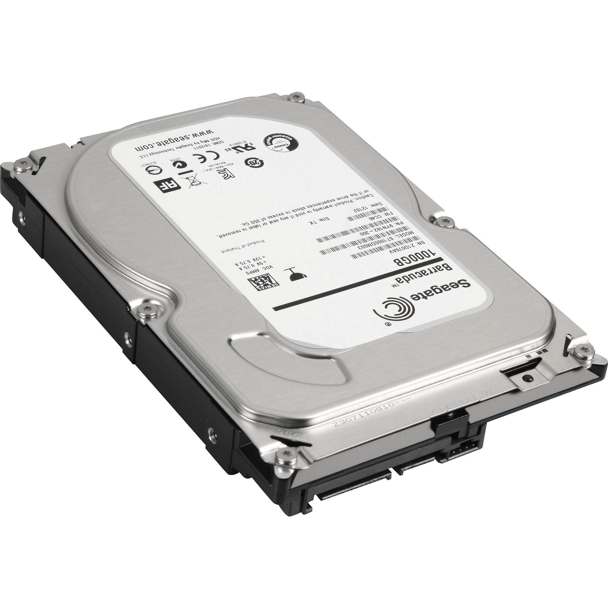 Seagate Festplatte »ST1000DM003 1 TB«