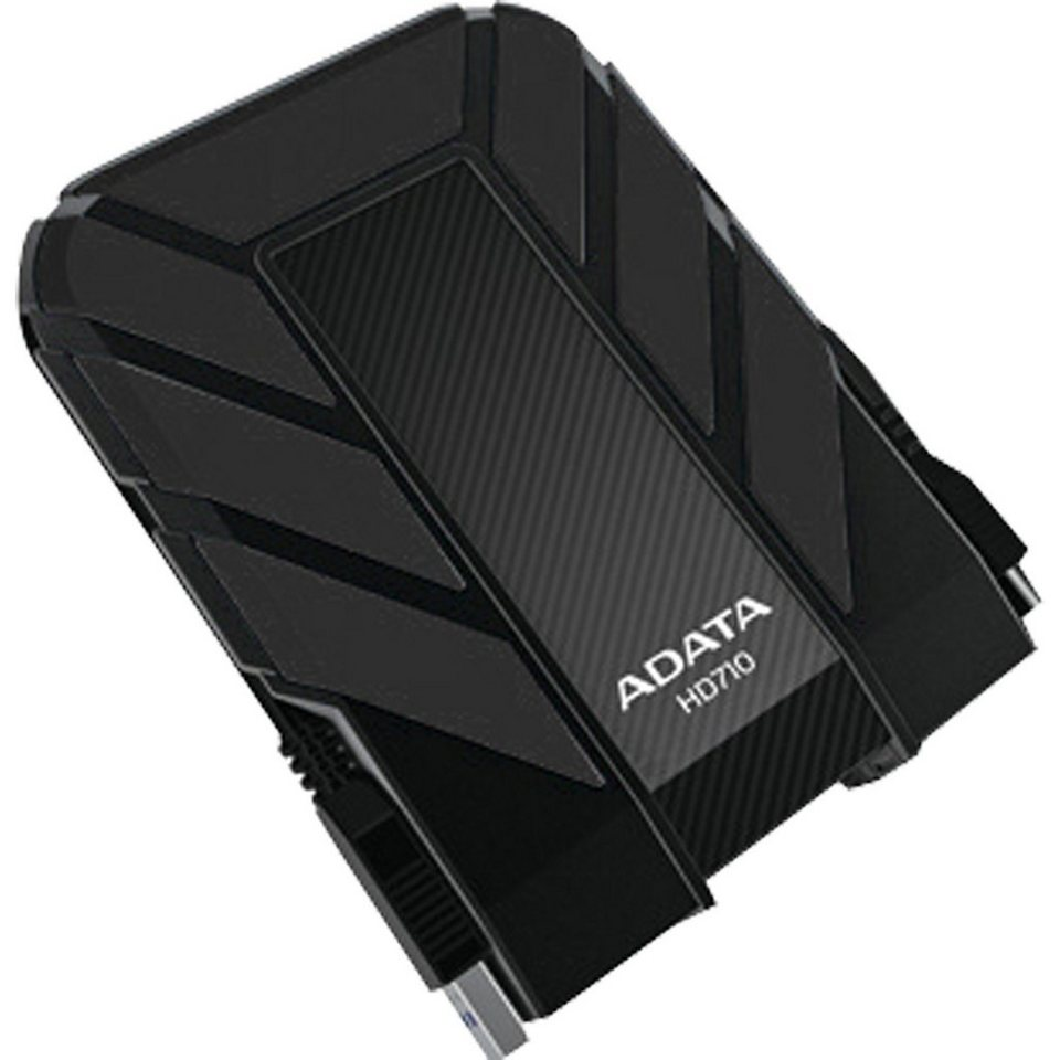 ADATA Festplatte »DashDrive Durable HD710 1 TB«
