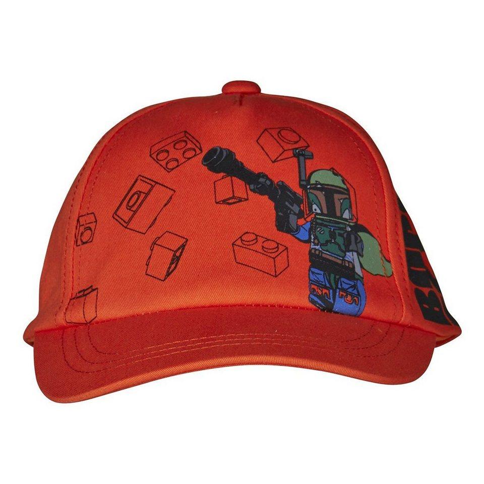 LEGO Wear Basecap von LEGO® Wear STAR WARS(TM) in orange