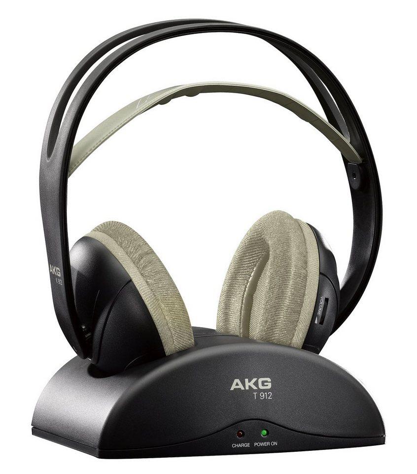 AKG Funk Kopfhörer »K 912E«