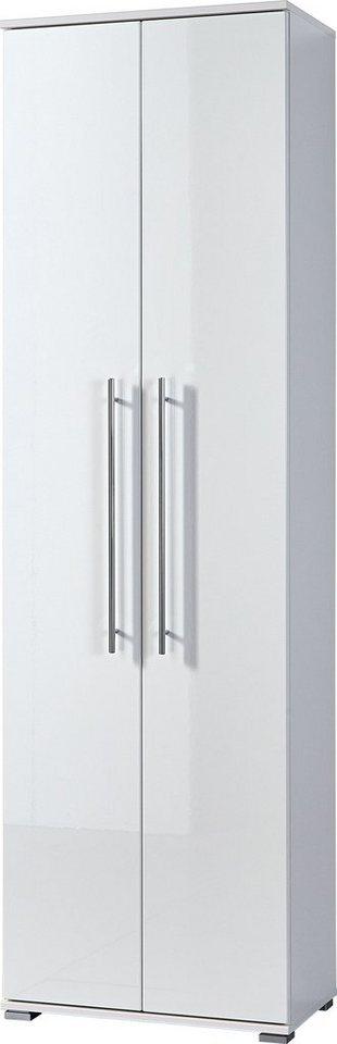 Garderobenschrank »Inside« in weiß