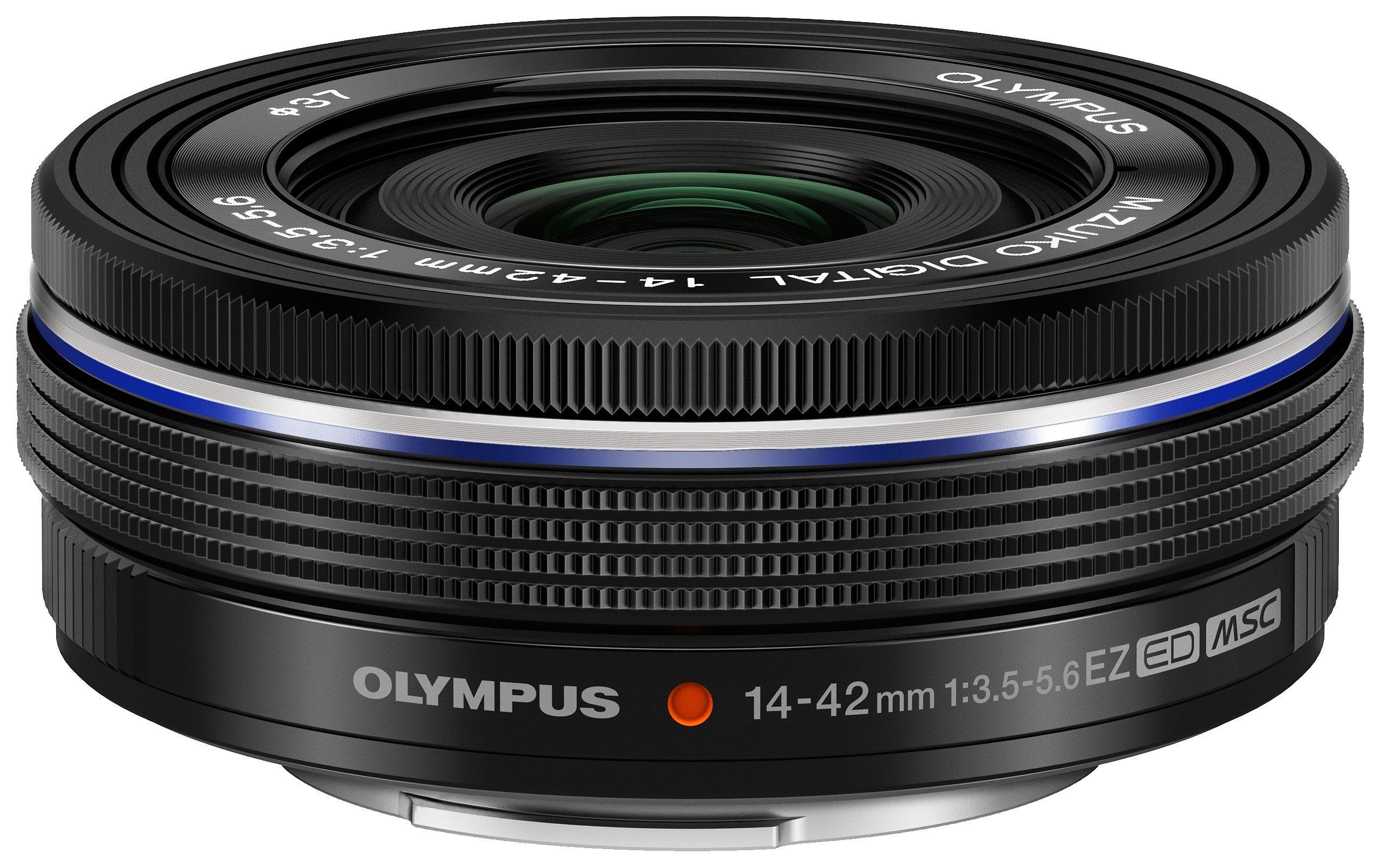 Olympus PEN ED 14-42 EZ Objektiv
