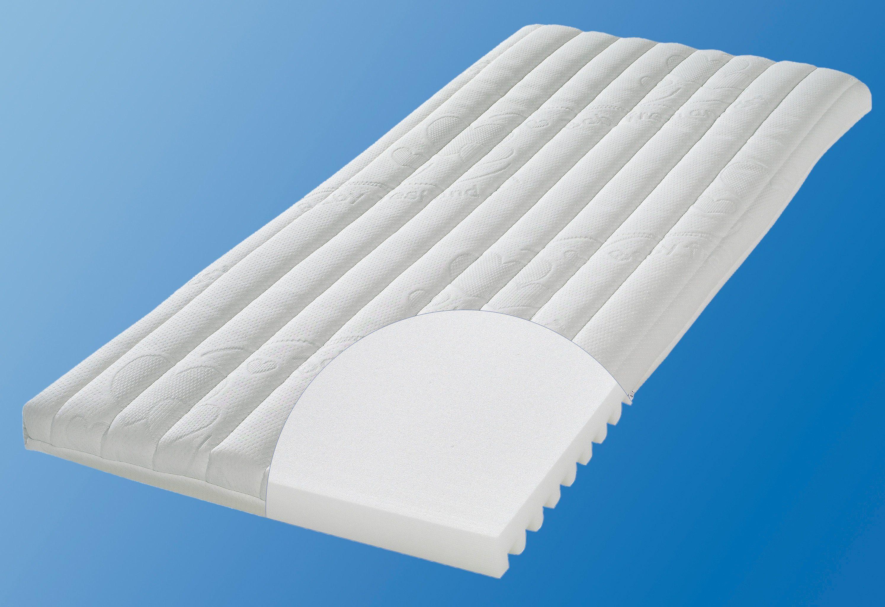 Matratze für die Wiege, »Climatix Plus«, Zöllner, 5 cm hoch