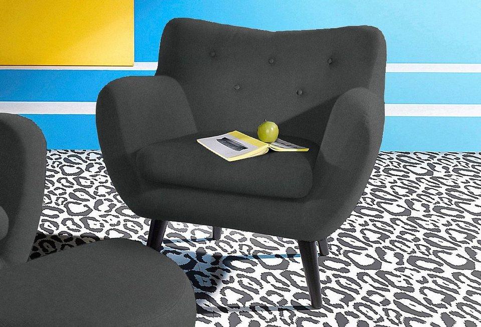 INOSIGN Sessel im Retro Style online kaufen