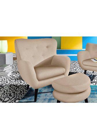 INOSIGN Reguliuojamas fotelis