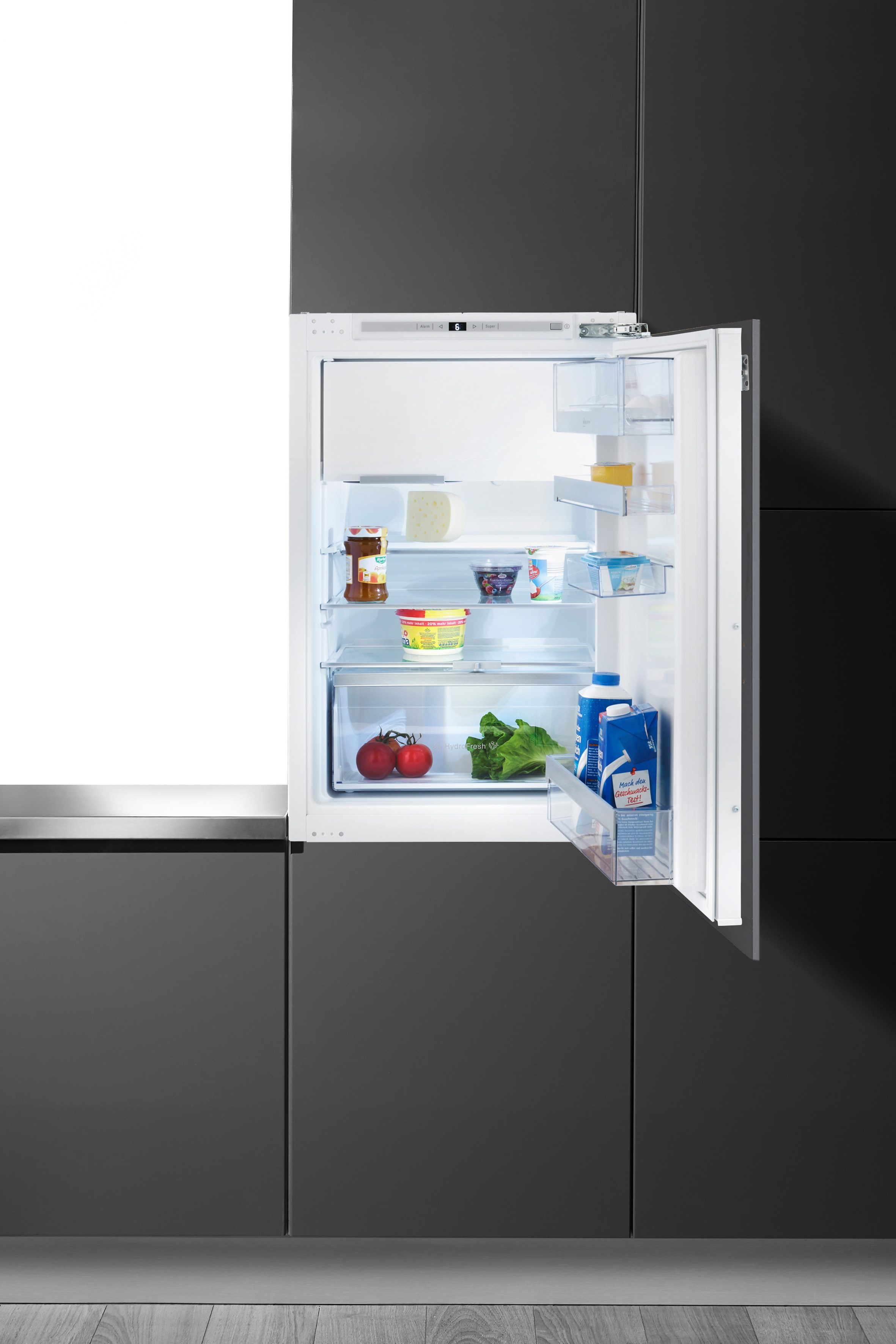 Neff Integrierbarer FreshSafe Einbaukühlschrank K 245 A2 /KI2223F30, A++, 87,4 cm