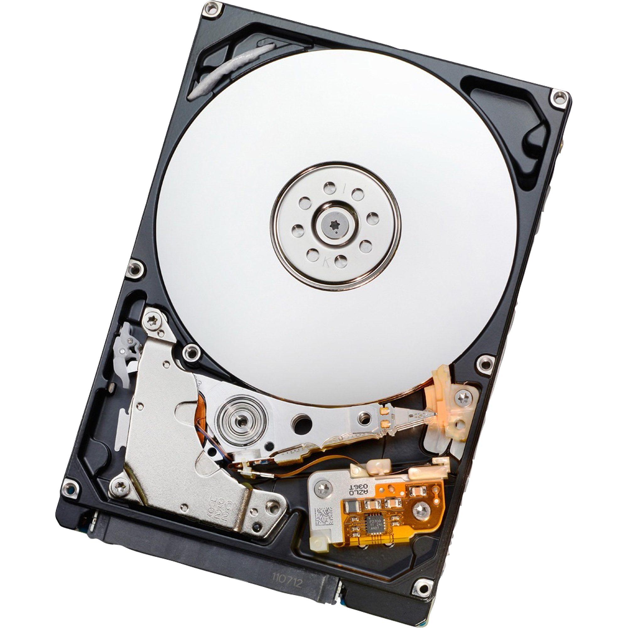 HGST Festplatte »H3IKNAS40003272SE 4 TB«