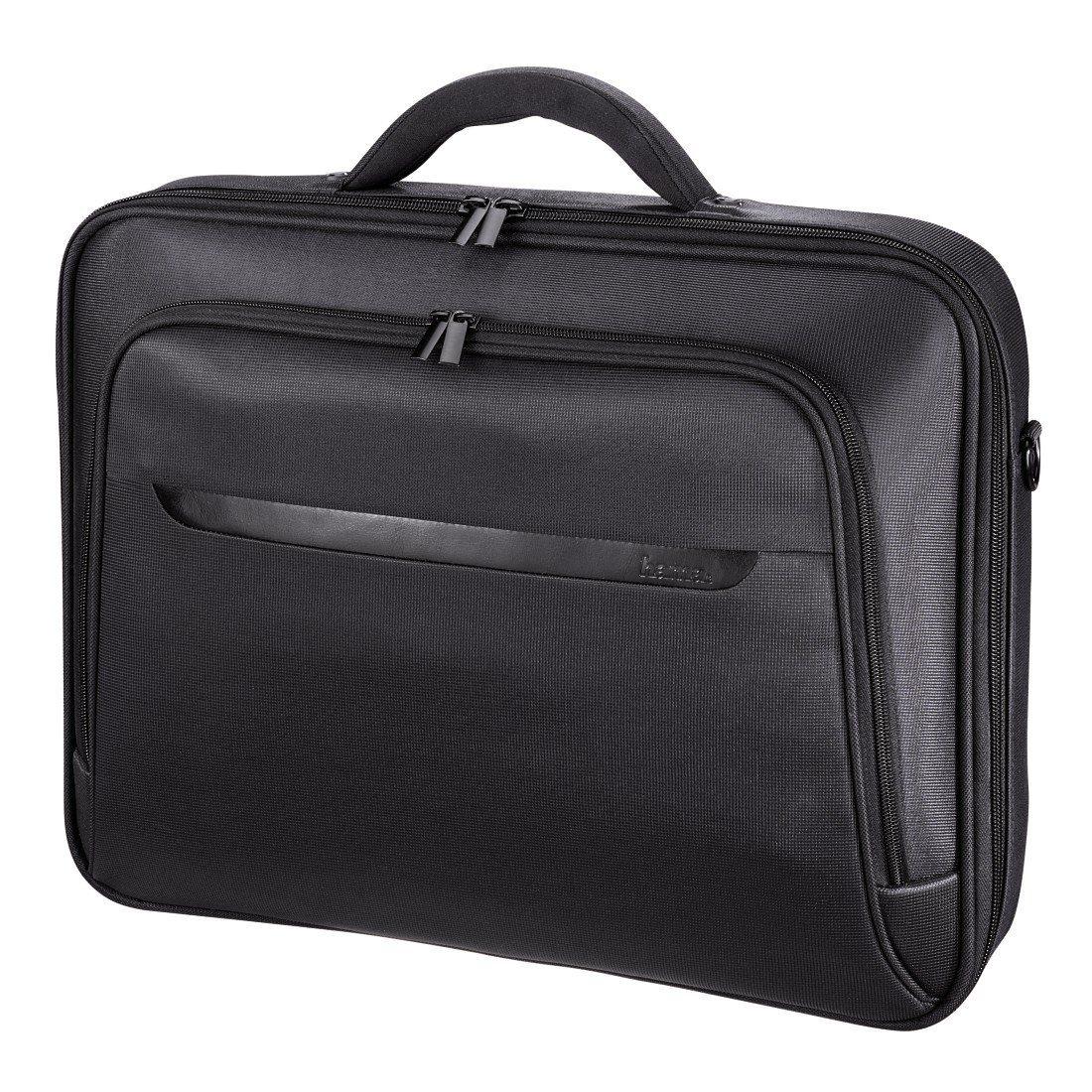 Hama Notebook-Tasche Miami, bis 44 cm (17,3), Schwarz