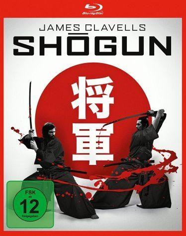 Blu-ray »Shogun (3 Discs)«