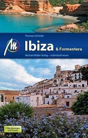 Broschiertes Buch »Ibiza & Formentera«
