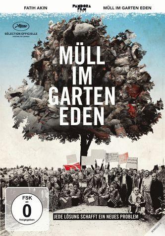 DVD »Müll im Garten Eden (OmU)«